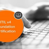 Curs Itil V4 Foundation, acreditat Peoplecert